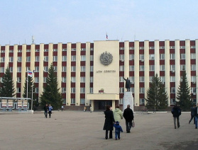 Парад нелегитимности в Димитровграде. Шишкина назначила Замалетдинова главой города